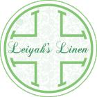 Leiyahs Linen Logo